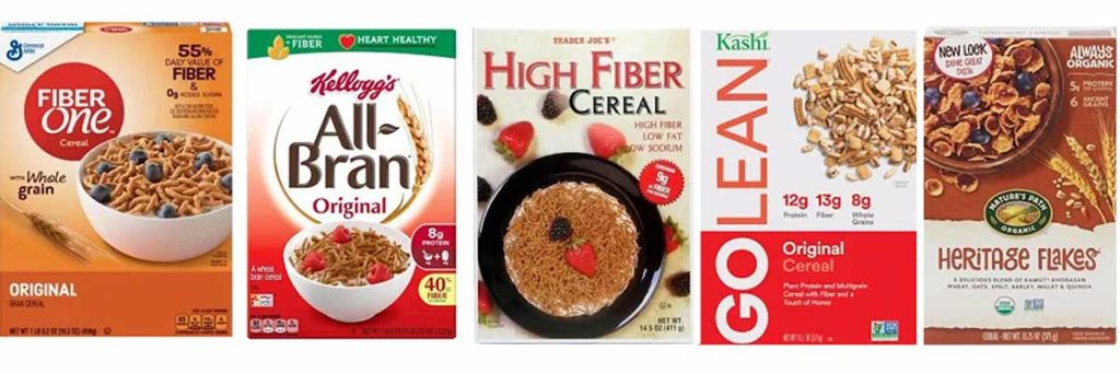 Top 5 picks for Best Cereals for Diabetes and Prediabetes - Teens2D.com