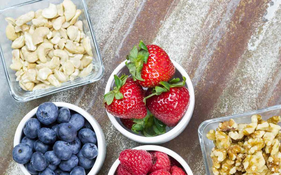 Best Snacks for Type 2 Diabetes
